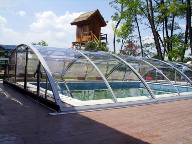 abris piscine easy cover